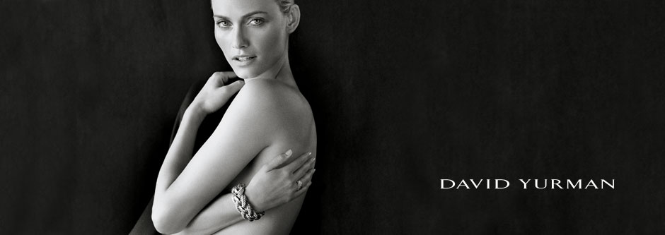 David Yurman Look Book